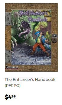 The Enhancer's Handbook